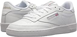 daa359b095a White Light Grey. Reebok Lifestyle. Club C 85