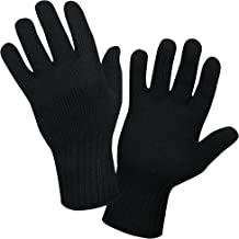Rothco Wool Glove Liners - Unstamped