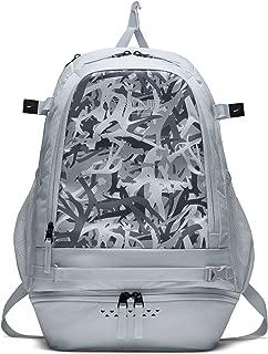 Trout Vapor Baseball Backpack OSFA PURE PLATINUM