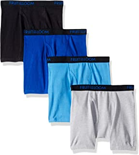 Underwear Breathable Boxer Briefs (Boy & Toddler Boy)