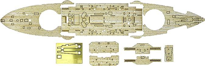 HASEGAWA 72148 1/350 IJN Battleship Mikasa Wood Deck