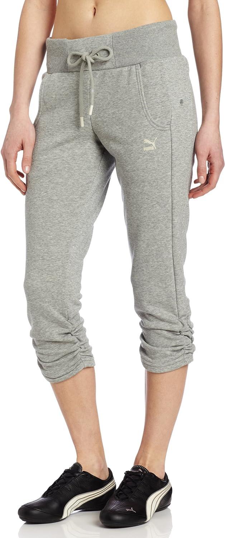 PUMA Women's Me 3/4 Pants