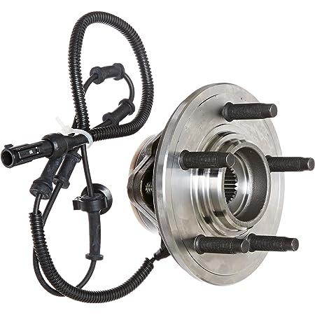 Motorcraft NHUB6 Hub-Wheel
