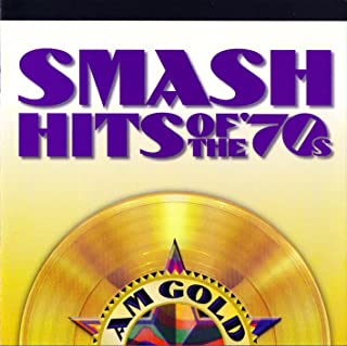 AM Gold - Smash Hits of the '70s (Time-Life) (Smash Hits of the 70's)