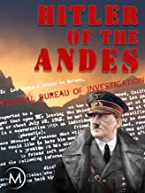 Best hitler of the andes Reviews