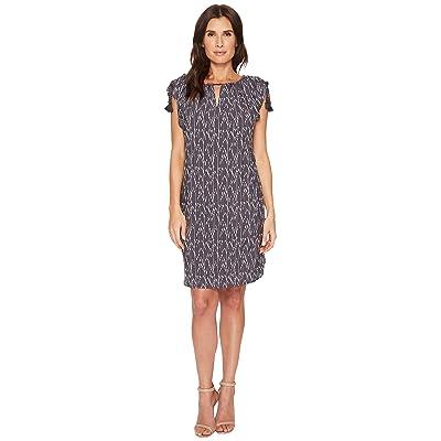 NIC+ZOE Market Dress (Multi) Women