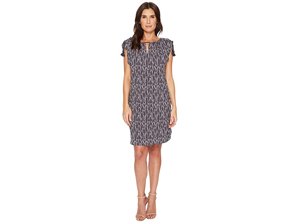 NIC+ZOE Market Dress (Multi) Women