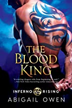 B084V1ZBPC The Blood King Inferno Rising Book 2