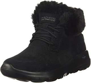 Skechers ON-THE-GO JOY 15506 womens Oxford Boot