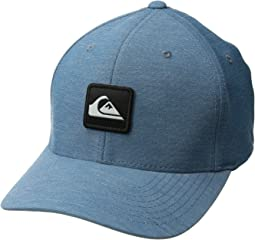Quiksilver - Union Heather