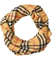 Burberry Kids - Snood Scarf (Little Kids/Big Kids)