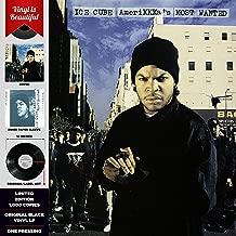 amerikkka's most wanted vinyl