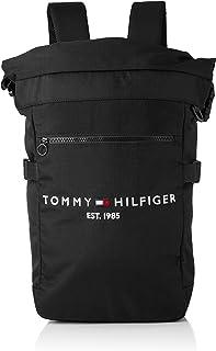 Tommy Hilfiger Herren Th Established Rolltop Backpack Rucksack, M