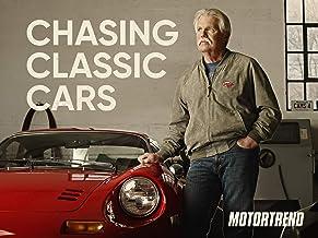 Chasing Classic Cars Season 14