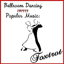 foxtrot songs ballroom