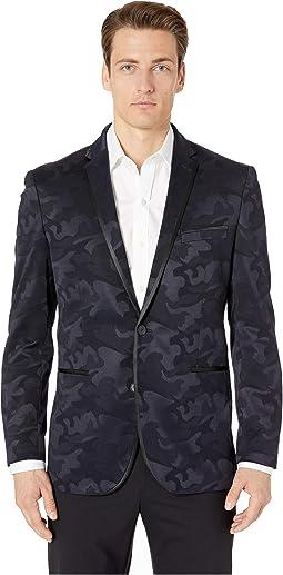 Camouflage Evening Jacket