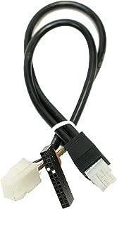 MEI Mars VN AE 2000 series 24 Volt MDB Bill Acceptor/Validator Harness