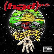 Major Pain To Indee Freedom-The Best Of (Hed) P.E. [Explicit]