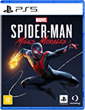 Marvel's Spider Man: Miles Morales - PlayStation 5
