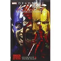 Deals on Deadpool Kills the Marvel Universe EBooks