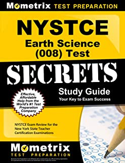 Best earth science cst Reviews