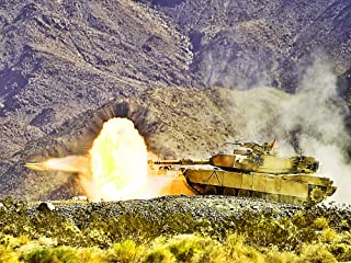 Best usmc m1a1 tank Reviews