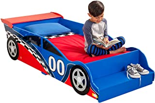 KidKraft Race Car Toddler Bed