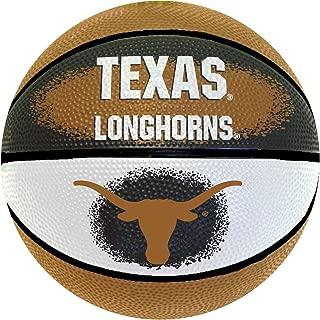 NCAA Mini Basketball, 7-Inches, 7272090GC, Multi-Color