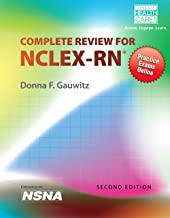 Delmar's Complete Review for NCLEX-RN