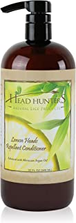Best head hunters naturals lemon heads lice repellent spray Reviews