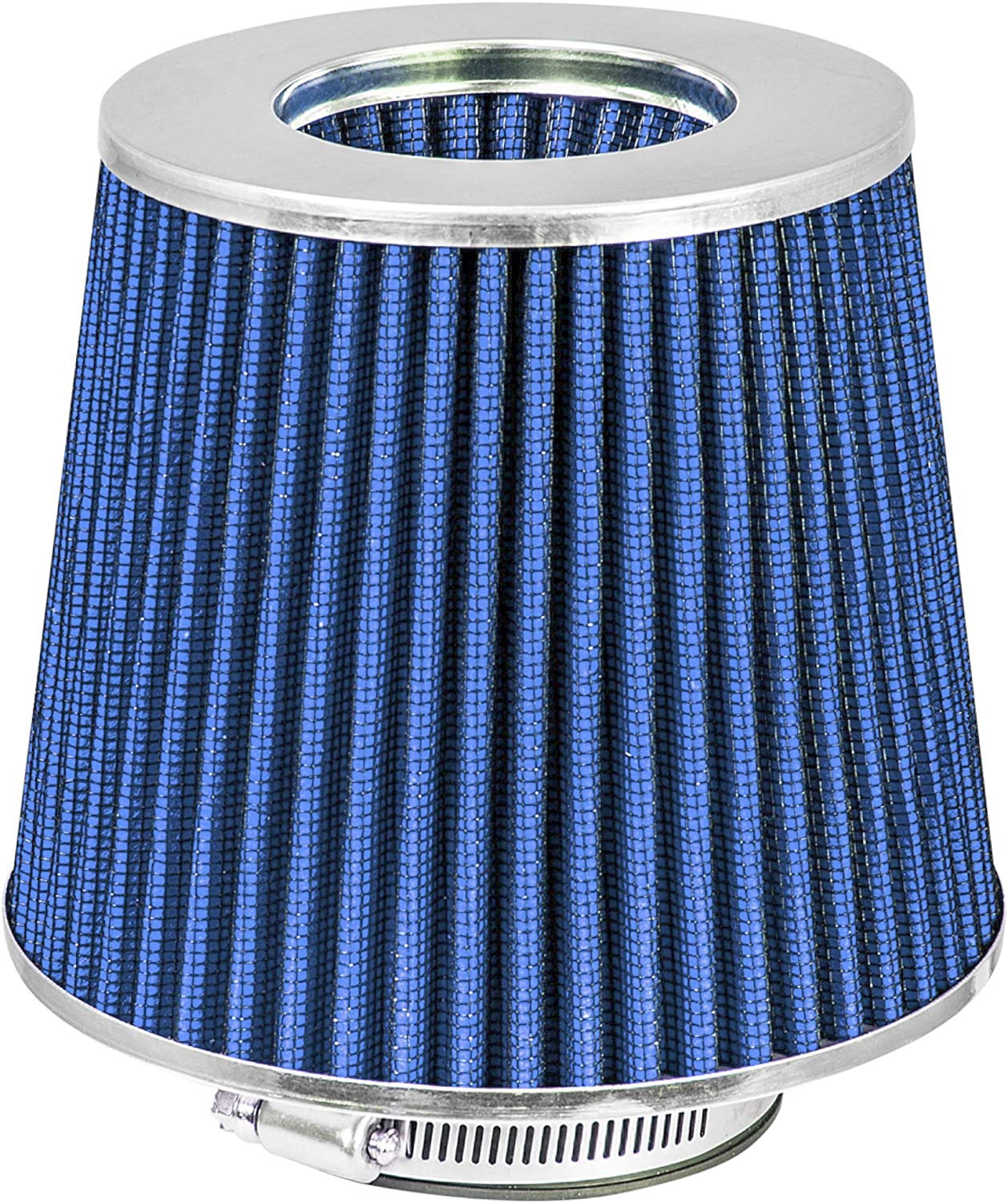 Mortar Aftermarket Auto Air Filter Replacement - Car Enthusiast