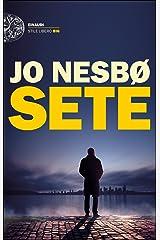 Sete (Harry Hole Vol. 11) Formato Kindle