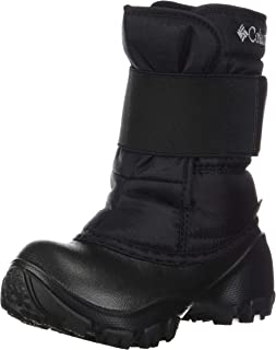 Columbia Kids' Childrens Rope Tow Kruser 2 Snow Boot