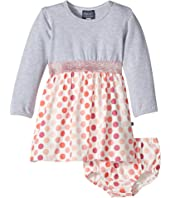 Toobydoo - Fun Dots Play Dress (Infant/Toddler)