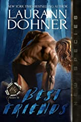 Best Friends (New Species Book 15) Kindle Edition