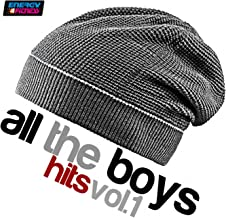 All the Boys Hits, Vol. 1 (135 Bpm Mixed Workout Music Ideal for Step)