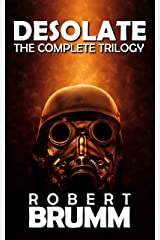 Desolate - The Complete Trilogy Kindle Edition
