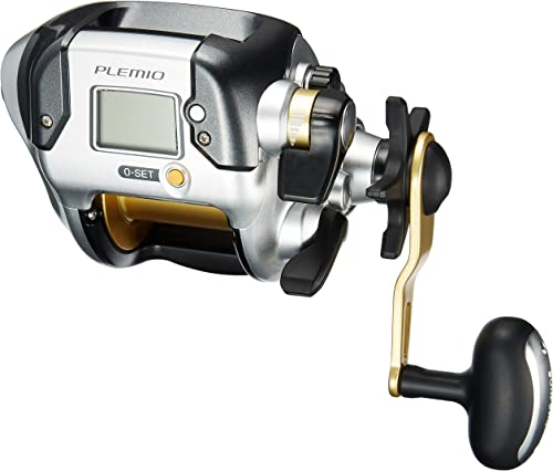 Shimano PLEMIO 3000 Big Game [Japan Import]
