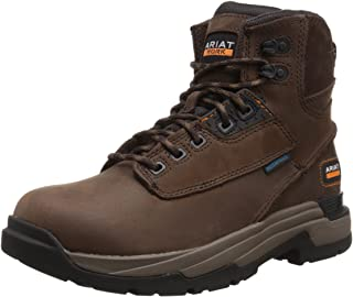 "Ariat Men's Mastergrip 6"" H2O Work Boot"