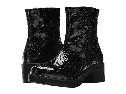 LOVE Moschino Short Rain Boots