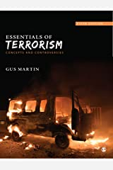 Essentials of Terrorism: Concepts and Controversies Kindle Edition