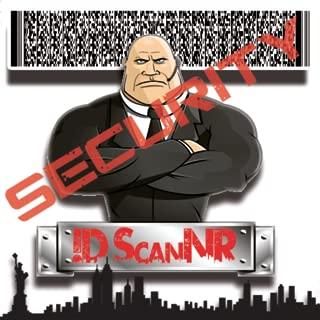 ID Scanner PRO