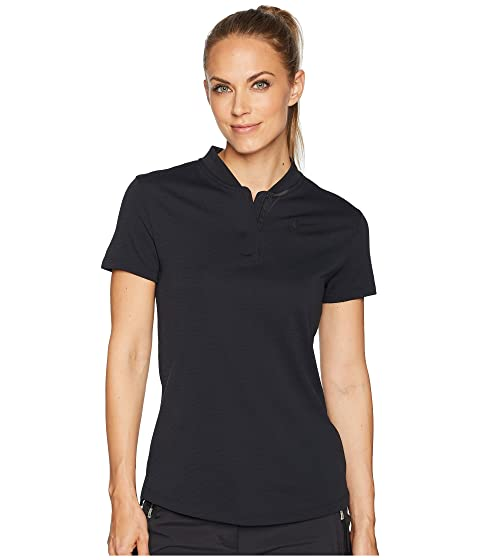 01a29bc4 Nike Golf AeroReact Polo Short Sleeve at 6pm