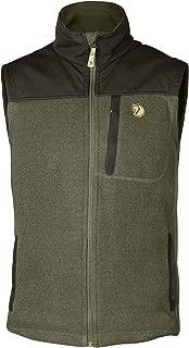 Men's Buck Fleece Vest