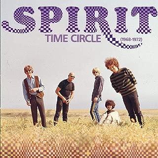 Time Circle 1968-1972