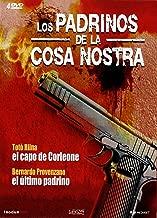 Los Padrinos De La Cosa Nostra - El Capo De Corleone (Il Capo Dei Capi) (2007) / El Último Padrino (L'Ultimo Padrino) (2008) (2Dvds) (Import Movie) (European Format - Zone 2)