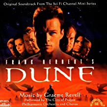 Frank Herbert's Dune - Original Soundtrack From The Sci-Fi Channel Miniseries