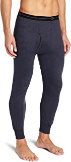 Men's Mid-Weight Wicking Thermal Pant