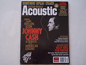 Best guitar world acoustic magazine back issues Reviews