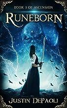 Runeborn (Ascension Book 3)